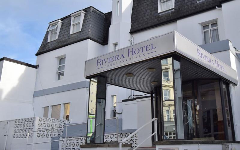The Riviera Hotel Torquay
